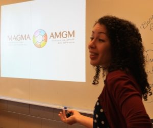MAGMA welcomes families from all over the world adjust to Canadian culture